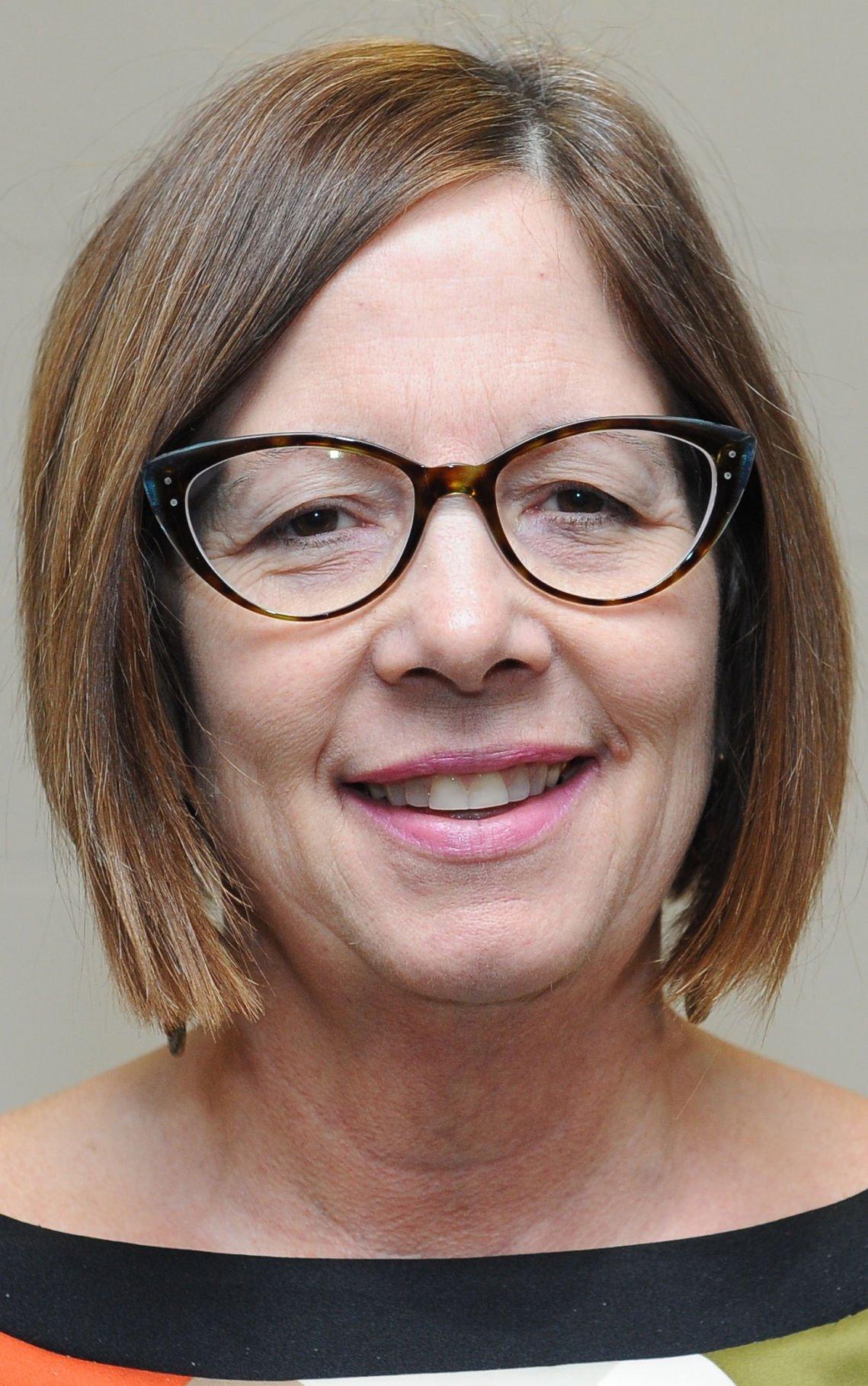 Wendy Dzurick