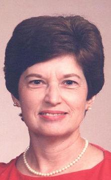 June Hamm