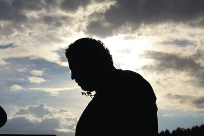 Hammonds silhouette