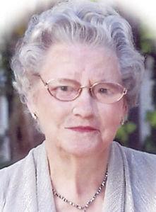 Mary Alice Lee