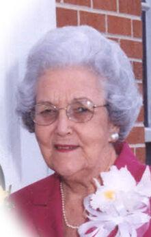 Ethelene Tucker