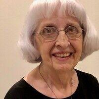 Betty Smith Jewell