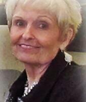 Mavis Chappell