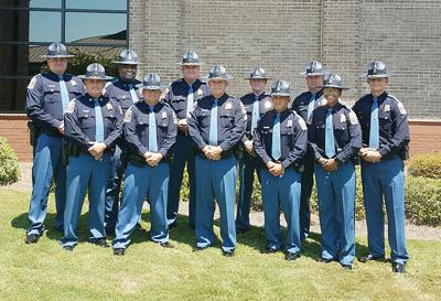 New State Troopers
