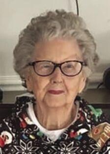 Mildred Helms