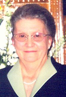 Edna Stinson