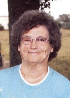 Jeanette Boswell