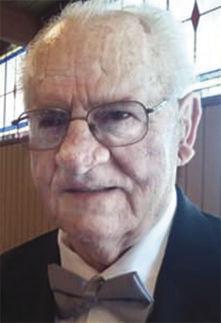 Joseph Pedigo
