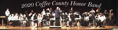 county honor band
