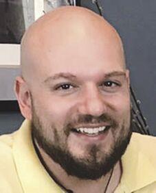 Aaron Ross Powell