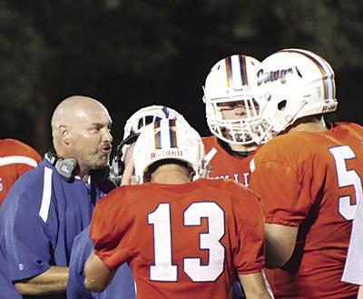 kinston coach