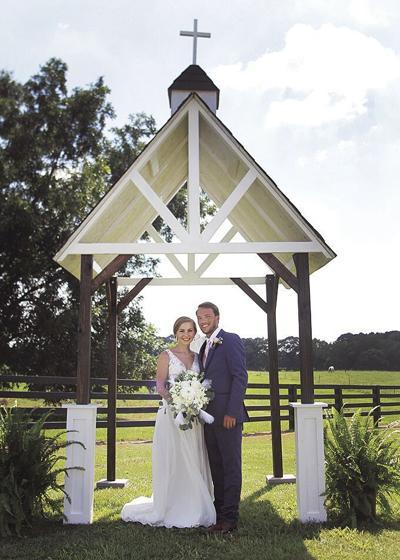 Renfroe wedding