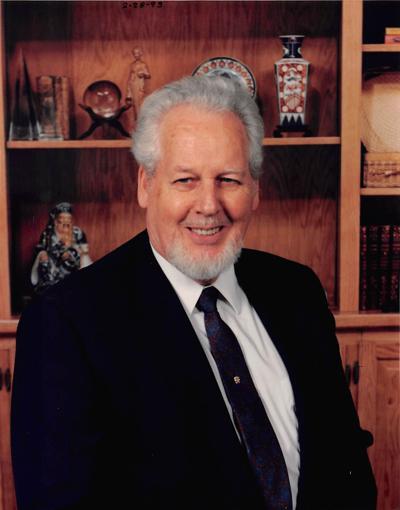 James Richard Langston