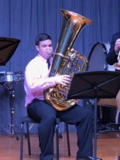 LCHS Musicians -- Taylor Slayton -- .jpg