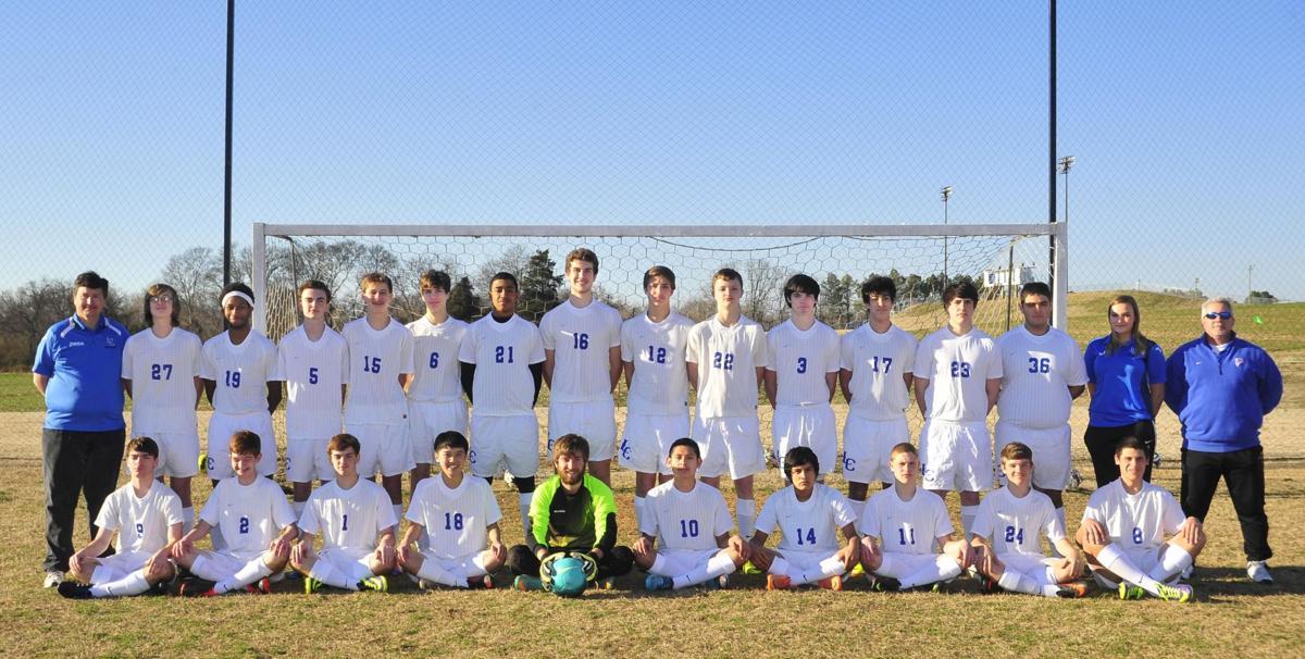 Falcon soccer readies for new season