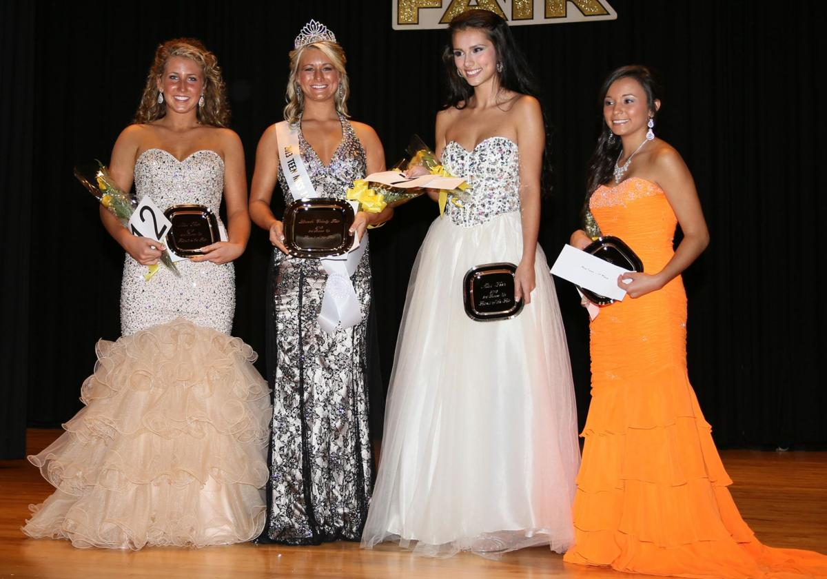 Who Won Tennessee Fairest Of The Fair Pageant 2020.Fairest Of The Fair Winners Living Elkvalleytimes Com