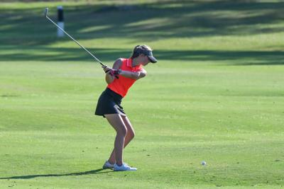 Falcon Golf prepares for final week