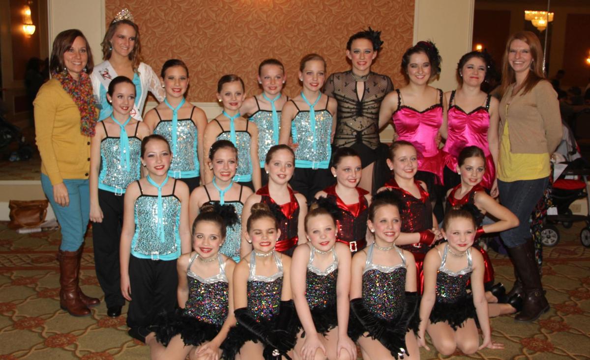 BPA dancers earn high honors