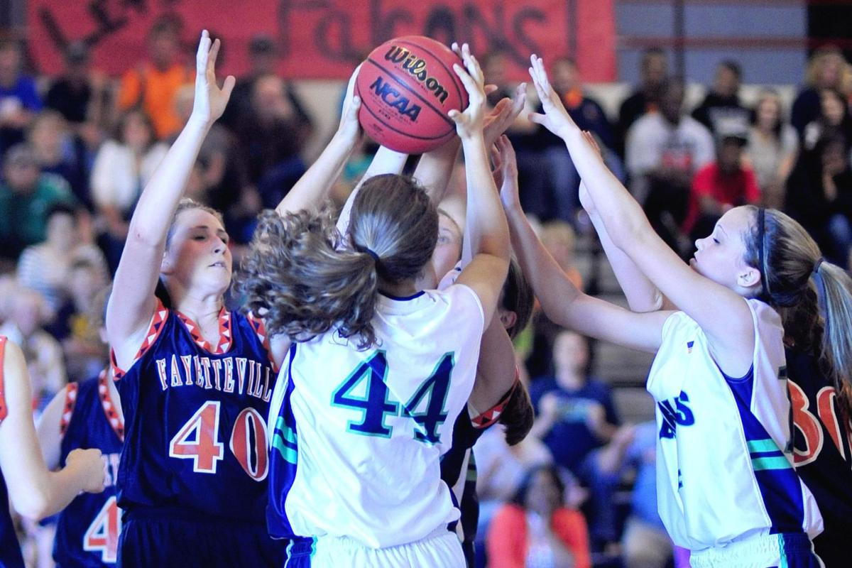 South Lady Eagles take Tip Off title