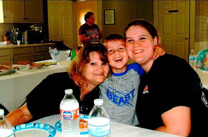 Booneville United Methodist holds one day VBS