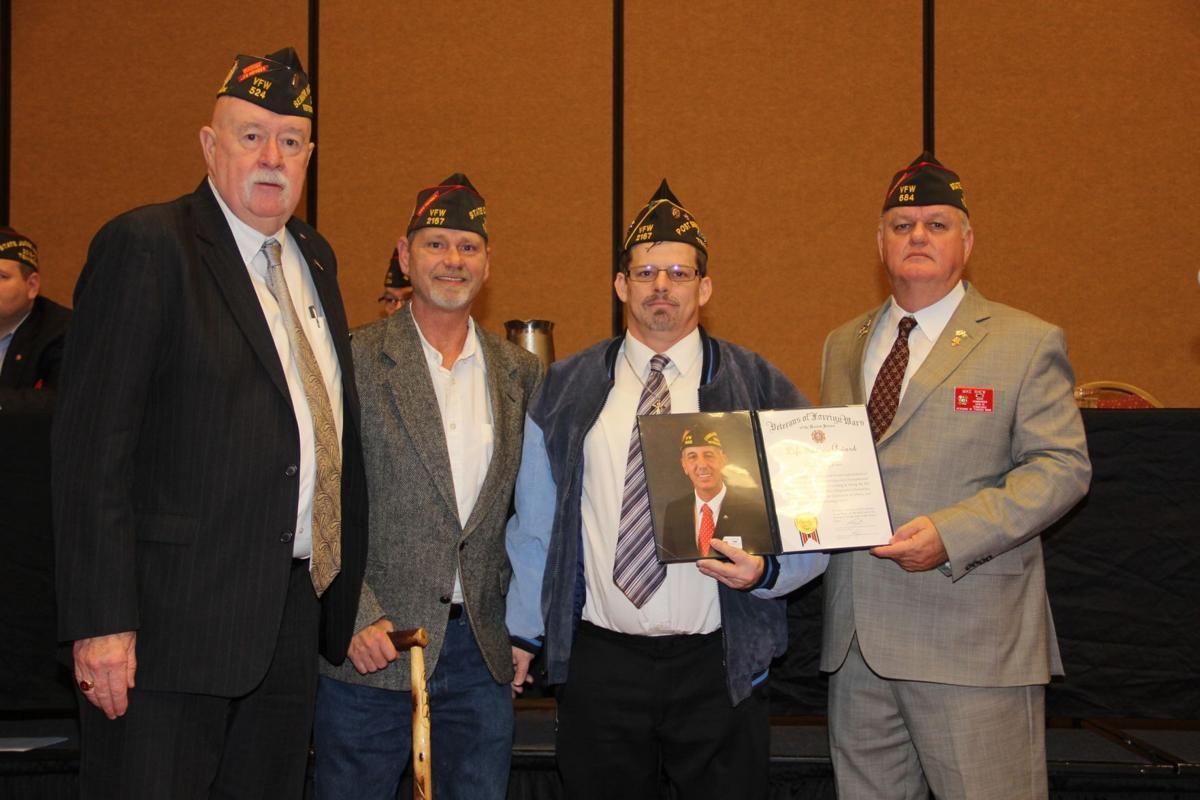 VFW - Hopkins Honored.jpg