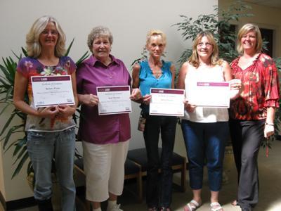 Caregiver training   Health   elkvalleytimes com