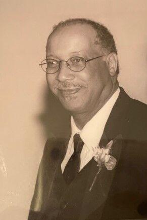 Harold Tate Obituary