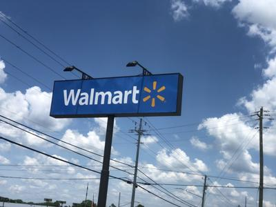 Fayetteville Wal Mart temporarily closes to sanitize, customers required to wear mask