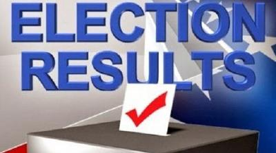 Unofficial Totals Has Smith Odd Man Out in Petersburg