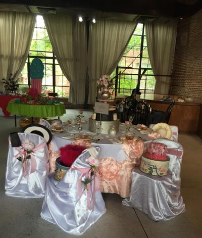 Tablescapes 2021 to feature new look