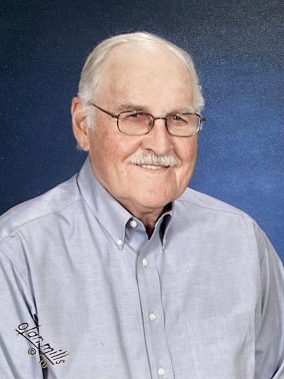 Maxie Van Wallis Obituary