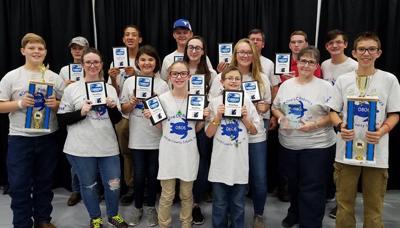LC Middle Schools Robotics