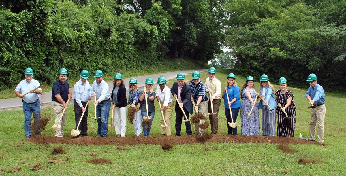 Breaking Ground for Greenway --.jpg