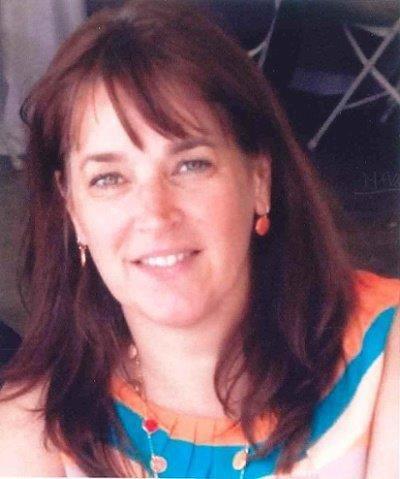 Susan Thomas Mersh