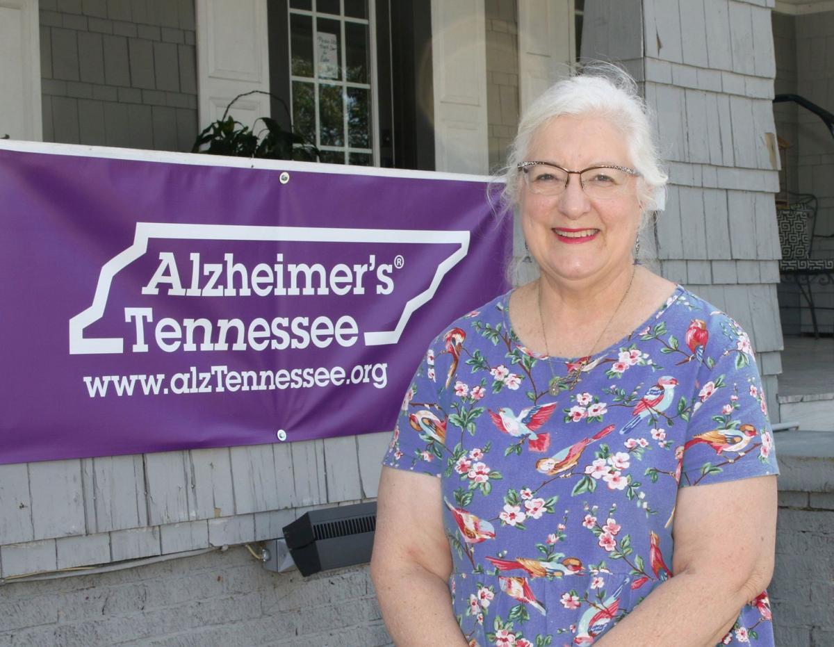 Alzheimer's regional office