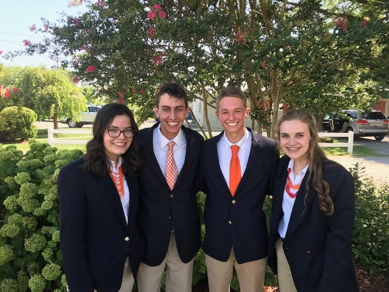 Lincoln County wins state livestock and dairy competitions