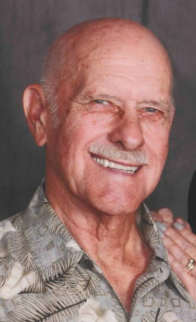 Jack Davis Highfill Obituary