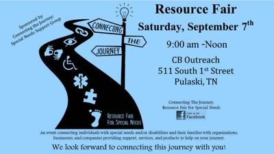 Resource Fair
