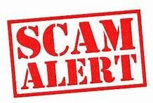 Phone scam is targeting residents of LincolnCounty