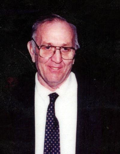Marvin Sutton Woodard Obituary