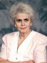 Christine Wilkes Pitts