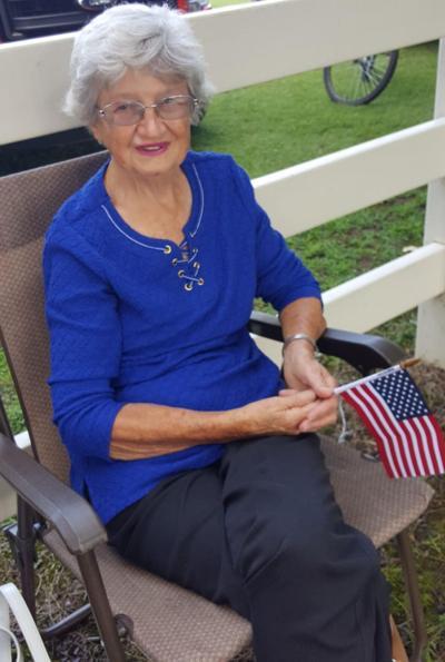 Francis Marie Shepard Obituary