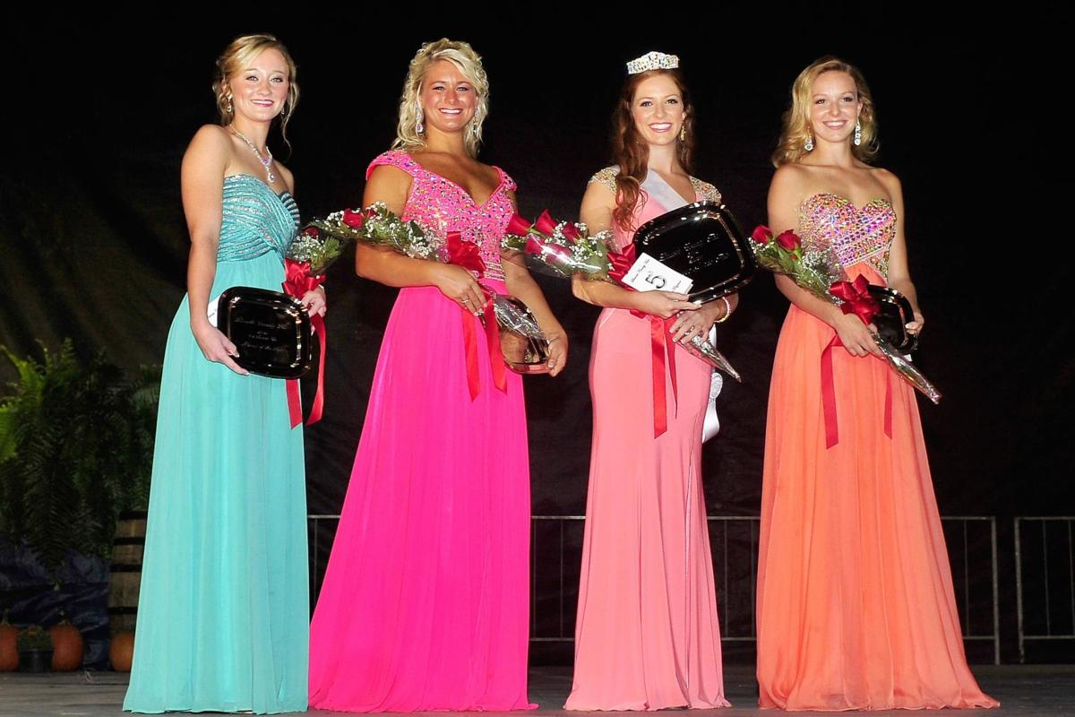 Who Won Tennessee Fairest Of The Fair Pageant 2020.Fairest Of The Fair Living Elkvalleytimes Com