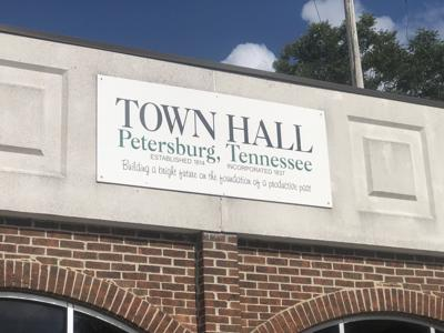 Petersburg considers options to avoid state takeover of water system