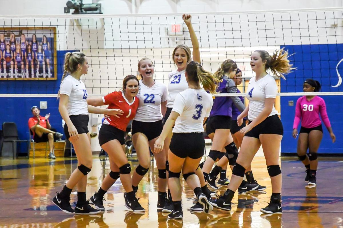 lady falcon volleyball - columbia.jpg