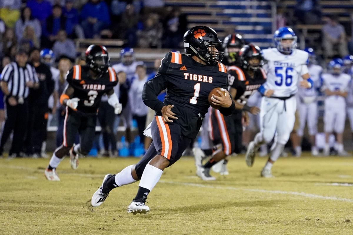 Tigers advance after home playoff win