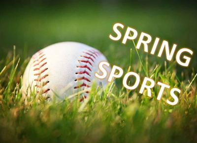 Spring sports sea-sons end with school closure