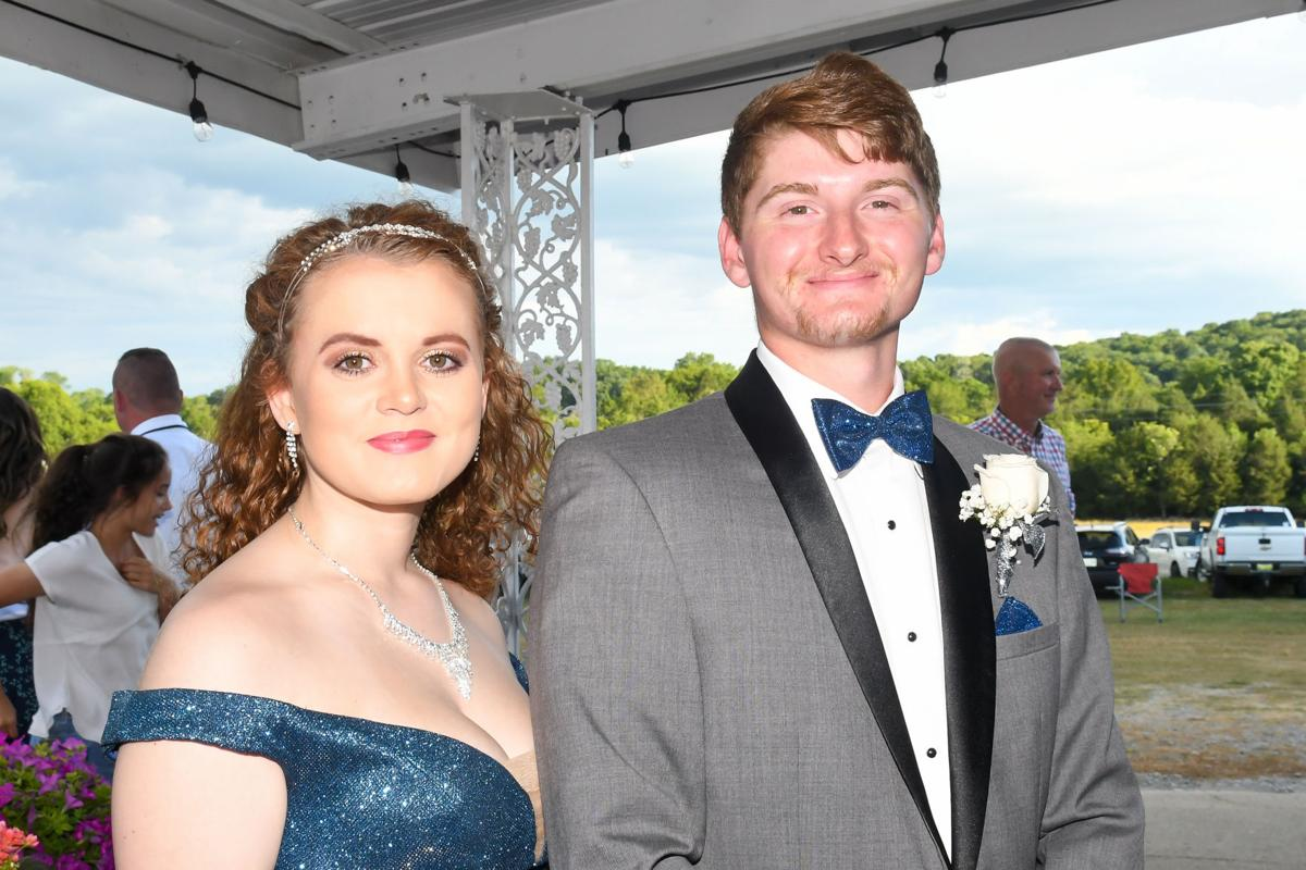 Lincoln County High School Prom