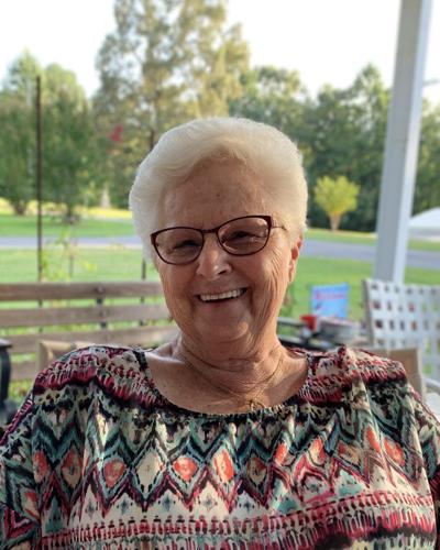 Billie Jo Holt Obituary