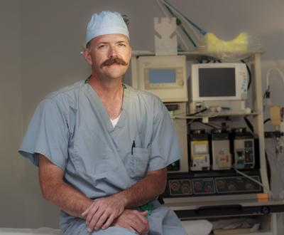 Lincoln Health System welcomes new surgeon
